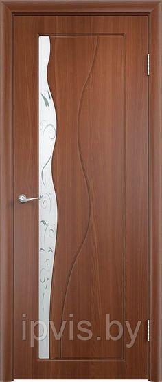 Двери Бриз ДО итальянский орех в г. Гомель. Отзывы. Цена. Купить. Фото. Характеристики.