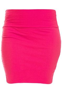 KMystic Basic Mini Skirt with Wide Waist Band (Large, Hot Pink) KMystic http://www.amazon.com/dp/B00KSCHRBK/ref=cm_sw_r_pi_dp_91xuwb0ZS2CCW