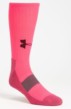 Under Armour 'Performance Crew Socks available at #Nordstrom