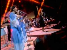 The Midnight Special More 1978 - 08 - Donna Summer - I Feel Love