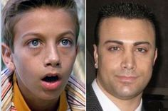 Marty York — 'The Sandlot' Kids Then and Now Yeah Yeah Sandlot, The Sandlot Kids, Saved By The Bell, Young Celebrities, Boy Meets World, Raise Funds, Great Movies, Then And Now, Feature Film