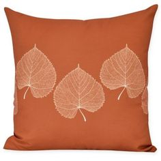 Add some tropical flair to your bed, sofa or chair with the Leaf Floral Square Throw Pillow. This throw pillow features a polyester material and an eye-catching leaf motif that will bring a natural touch to your space. Floral Throw Pillows, Outdoor Throw Pillows, Decorative Pillows, Leaf Prints, Floral Prints, Comfortable Pillows, Queen Quilt, Leaf Design, The Help