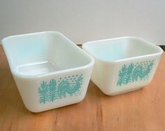 vintage pyrex by violetqvintage on #etsy