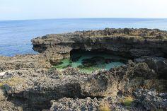Magsidel Tidal Pool by Edgar Alan Zeta-Yap (Brgy. Magsidel, Calayan Island, Cagayan, Philippines)