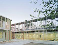 Primary School in Karlsruhe / wulf architekten