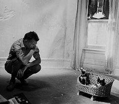 Samuel Beckett Irish writer, dramatist & poet    Ireland  1906-1989