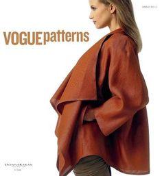 Vogue Patterns Spring 2013 Lookbook