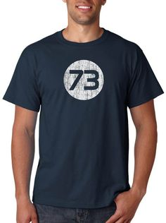 """""""The best number is 73. 73 is the twenty-first prime number. Its mirror, 37, is the twelfth and its mirror, 21, is the product of multiplying (hang on to your hats) 7 and 3. In binary, 73 is a palindrome: 1-0-0-1-0-0-1, which backwards is 1-0-0-1-0-0-1."""""""