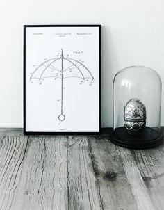 Umbrella - Available at www.bomedo.com