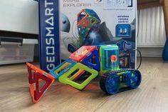Bewegend leren: werkt het? Met tips • Juf Maike - tips voor de ontwikkeling Google Drive, Remote, Toys, Car, Blog, Website, Nice, Photo Mural, Activity Toys