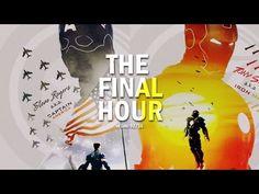Captain America Civil War | The Final Hour << Fan compilation of the two trailers<<<So gooooooooddd