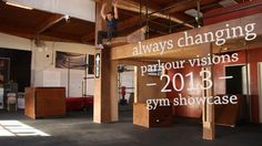 Parkour Visions - YouTube