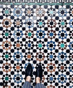 """24.4k Likes, 42 Comments - I Have This Thing With Floors (@ihavethisthingwithfloors) on Instagram: """"Happy Monday!! #ihavethisthingwithfloors photo by @louellahazeline"""""""