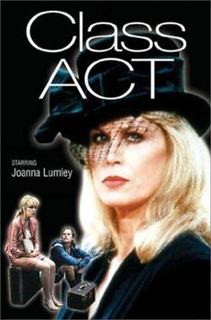 Drama Tv Shows, Joanna Lumley, Tv Series, I Am Awesome, Acting