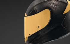 Icon Helmets, Motorcycle Helmets, Riding Helmets, Dark Smoke, Hat Sizes, Dj, Mini, Gold, Ideas