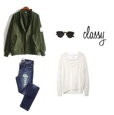 """""""Untitled #27"""" by nicoleaquilina on Polyvore featuring Christian Dior, women's clothing, women's fashion, women, female, woman, misses and juniors"""