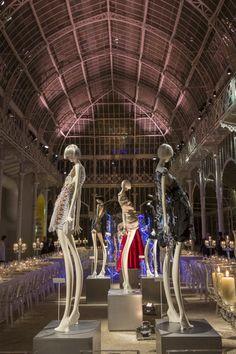 Crystal Couture Exhibition - Ph. Alessandro Moggi