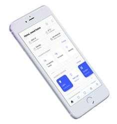 Connect Home – Home automation solutions