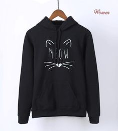 70c1a862b712 95 Best Cat Hoodies