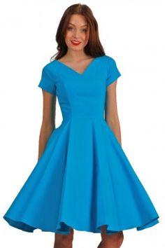 Abberton Swing Dress