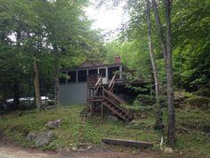 Goose Pond Cottage