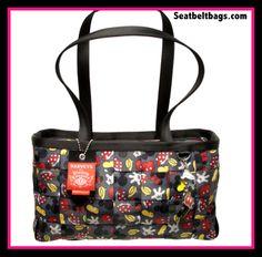 Move Over Disney Dooney & Bourke: Make Way for the Harveys Disney Seatbeltbag