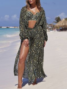 10 Swim Coverups That Will Flatter Every Curvy Girl On The Beach