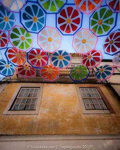 Street & Art & Colorful - AgitÁgueda. #agitagueda #streetart #agueda #colorful #street #art #people #2013 www.facebook.com/agitagueda