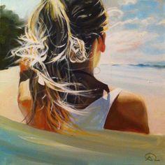 Acrylic on canvas - Antoine Renault - 2012