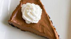 Torta rápida de Nutella - Bolsa de Mulher