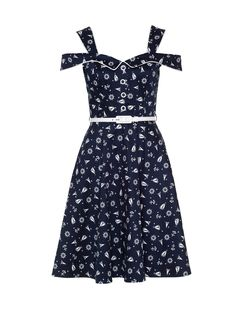 STARBOARD DRESS Timeless Fashion, Vintage Fashion, Day Dresses, Summer Dresses, Royal Clothing, Review Fashion, Review Dresses, Pattern Fashion, I Dress