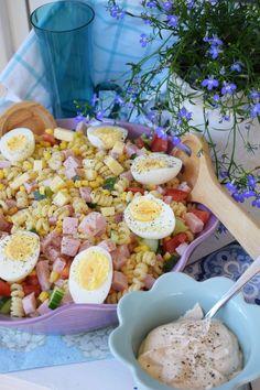 A Food, Good Food, Food And Drink, Lemon Vodka, Everyday Food, Dinner Tonight, Food Hacks, Cobb Salad, Mango