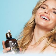 America's #1 Shampoo   WOW Apple Cider Vinegar Shampoo Hair Cure, Apple Cider Vinegar Shampoo, Natural Beauty Remedies, Organic Beauty, Organic Makeup, Damaged Hair Repair, Hair Remedies, Hair Shampoo, Natural Cosmetics