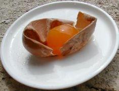 Mayonnaise, Breakfast, Recipes, Food, Fresh Egg, Yogurt Cups, Cooking Recipes, Small Balloons, Morning Coffee