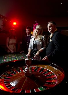 There's no limitation to what you can do at Missenden Abbey. Turn our library into a thriving casino for your guests to enjoy throughout the evening. www.missendenabbey.co.uk/weddings/