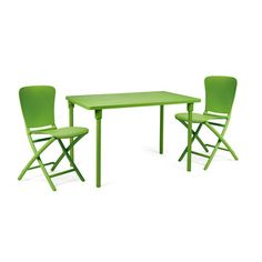 Zic Zac Classic Lime Green now featured on Fab.