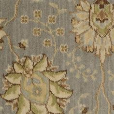 Masland carpet, style Emporium, color Moonbeam