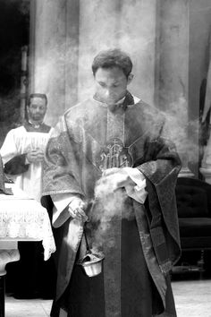 Tridentine Mass- This is something I could do tomorrow, I guess. Get my butt to a Latin mass just so I can say I have done it.