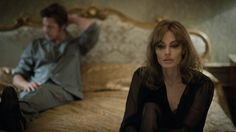 By The Sea Official Trailer - Starring Angelina Jolie and Brad Pitt.