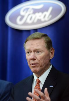 Sears' CEO and majority stockholder Eddie Lampert met with the highly-successful outgoing CEO of Ford, Alan Mulally. The speculation was that Mulally was offered the job as CEO of Sears. That news sent the stock higher on Friday.