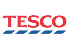 Vector logo download free: Tesco Logo Vector