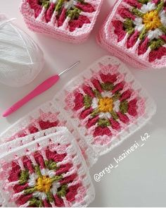 Crochet Shirt, Crochet Hats, Z Photo, Knitted Bags, Photo Tutorial, Crochet Patterns, Stitch, Blanket, Knitting
