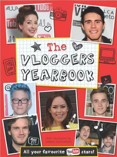 The Vloggers Yearbook by Autumn Publishing Inc. - Templar Publishing - ISBN 10 - ISBN 13 - This amazing unofficial…