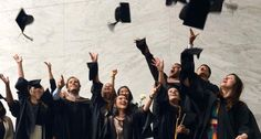 Why Obtaining an Advanced Degree Should be the Goal of Every Entrepreneur - Entrepreneur...