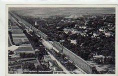 schönebeck elbe  | Schönebeck an der Elbe Bad Salzelmen Luftbild 1937