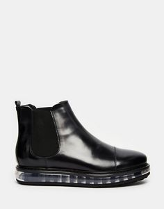 edf2172ba Discover Fashion Online Leather Chelsea Boots