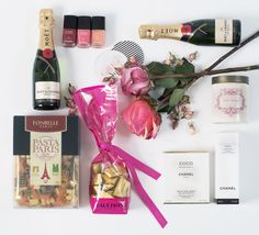 Gift for you is a luxurious and unique gift service based in Istanbul.