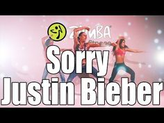 Justin Bieber - Sorry (cover fitness dance by Zumba Fitness) 2017 [HD] - YouTube
