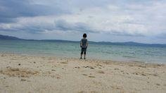 オトコの古宇利島