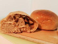 無花果蓮子麵包